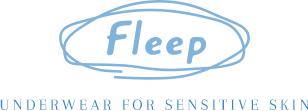 Fleep(フリープ)ロゴ